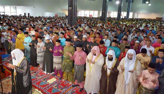 Doa Qunut Subuh Witir Nazilah